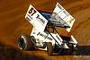 Pennsylvania Sprint Car Speedweek presented by Red Robin - Port Royal Speedway - 57 Kyle Larson