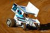 Pennsylvania Sprint Car Speedweek presented by Red Robin - Port Royal Speedway - 23 Jake Eldreth