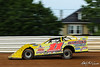 Greg Hodnett Classic - Pennsylvania Sprint Car Speedweek presented by Red Robin - Port Royal Speedway - 11 Kirk Baker