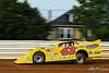 Greg Hodnett Classic - Pennsylvania Sprint Car Speedweek presented by Red Robin - Port Royal Speedway - 43A Jason Covert