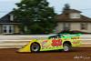 Greg Hodnett Classic - Pennsylvania Sprint Car Speedweek presented by Red Robin - Port Royal Speedway - 32J Shaun Jones