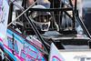 Greg Hodnett Classic - Pennsylvania Sprint Car Speed Week presented by Red Robin - Port Royal Speedway - 75 Nicole Bower