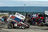 Greg Hodnett Classic - Pennsylvania Sprint Car Speed Week presented by Red Robin - Port Royal Speedway - 25 Tyler Bear