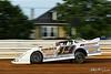 Greg Hodnett Classic - Pennsylvania Sprint Car Speedweek presented by Red Robin - Port Royal Speedway - D19 Dillan Stake