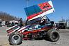 2020 Opening Day - Port Royal Speedway - 25 Tyler Bear