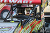 The Night Before the 50 - Ollie's Bargain Outlet All Star Circuit of Champions - Port Royal Speedway - 72 Shane Stewart