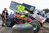 The Night Before the 50 - Ollie's Bargain Outlet All Star Circuit of Champions - Port Royal Speedway - 42 Sye Lynch