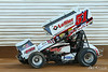 The Night Before the 50 - Ollie's Bargain Outlet All Star Circuit of Champions - Port Royal Speedway - 51 Freddie Rahmer Jr.