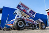 Bob Weikert Memorial presented by Folkens Brothers Trucking - Ollie's Bargain Outlet All Star Circuit of Champions presented by Mobil 1 - Port Royal Speedway - 29 Danny Dietrich