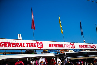 General Tire banners