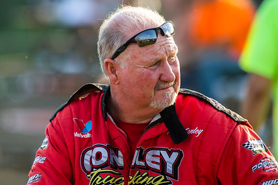 Rod Conley