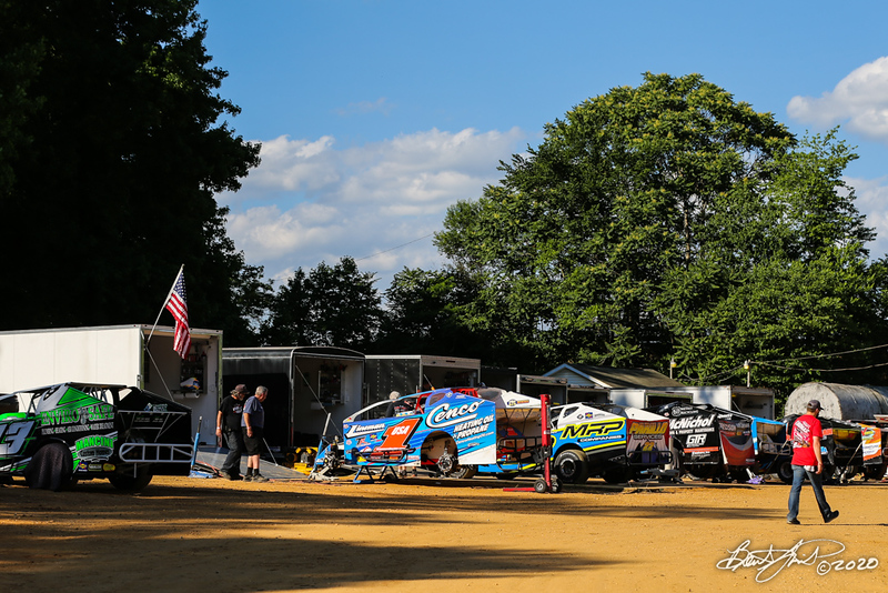 Battle at Budd's Creek - Bob Hilbert Sportswear Short Track Super Series Fueled By Sunoco - Potomac Speedway