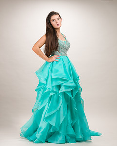 Teal Gown-17-Edit