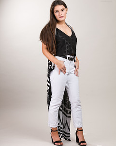White Pants Outfit-6