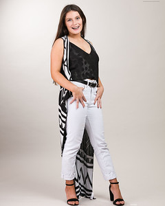 White Pants Outfit-9