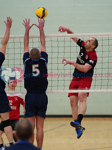 Lenzie 0 v 3 Forza Ragazzi (16, 18, 21), SVL One, Coatbridge High School, Sat 18th Jan 2020.  © Michael McConville