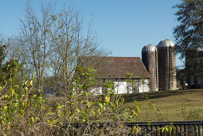 OldenBurg Barn-12sm