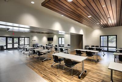 Schorr Architects - Bowling Green Veterans Building