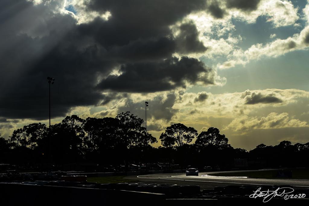 Mobil 1 Sebring 12 Hours Presented by Advance Auto Parts - IMSA WeatherTech SportsCar Championship - Sebring International Raceway