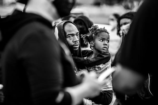 Secret March in Saint Paul