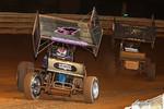 dirt track racing image - Jim Nace Memorial - National Open - Selinsgrove Speedway - 1 Logan Wagner