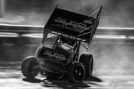 dirt track racing image - Jim Nace Memorial - National Open - Selinsgrove Speedway - 39M Anthony Macri