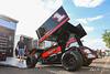 Jan Opperman/Dick Bogar Memorial - 2020 Pennsylvania Sprint Car Speed Week presented by Red Robin - Selinsgrove Speedway - 1 Sammy Swindell