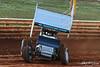 Jan Opperman/Dick Bogar Memorial - 2020 Pennsylvania Sprint Car Speed Week presented by Red Robin - Selinsgrove Speedway - 45 Jeff Halligan