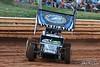 Jan Opperman/Dick Bogar Memorial - 2020 Pennsylvania Sprint Car Speed Week presented by Red Robin - Selinsgrove Speedway - 8 Nick Sweigart