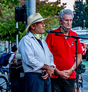 RGB vigil  Santa Rosa  © Bill Clark-31