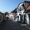 Sigtuna, purportedly Sweden's oldest town, 19.09.2020.
