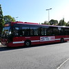 SL (Transdev) VDL Citea ABP13X 0451 in Sigtuna on route 579 to Balsta, 19.09.2020.