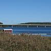 Highway 263 between Sigtuna and Märsta, 19.09.2020.