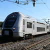 SJ X40 Class no. 3325 at Märsta station on a northbound service, 19.09.2020.