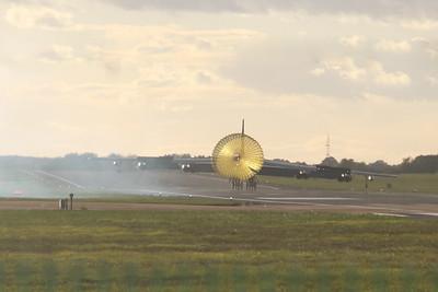 "60-029 ""Warriers Beyond the Horizon"" RAF Fairford 25/09/20"