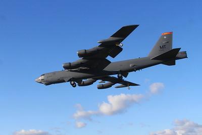 """60-044 """"Excalibur"""" RAF Fairford 25/09/20"""