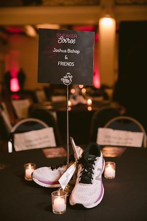2020 Sneaker Soiree Columbus Ohio