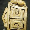 Gold piece - National Palace Museum