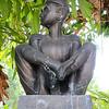 Statue at Wat Pho