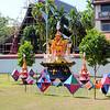 Shrines Wat Si Koet