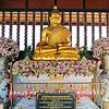 Buddha at Wat Pan On