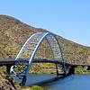 Bridge on the Apache Trail