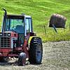 Farming near the Missouri