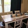 Dining room in Airbnb In Colorado Springs