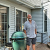 Jim with the Green Egg
