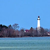 Racine Lighthouse