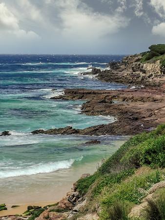 Short Point - Merimbula, NSW