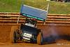 Mitch Smith Memorial - Pennsylvania Sprint Car Speed Week presented by Red Robin - Williams Grove Speedway - 45 Jeff Halligan