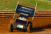 Mitch Smith Memorial - Pennsylvania Sprint Car Speed Week presented by Red Robin - Williams Grove Speedway - 57 Kyle Larson