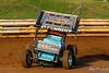 Mitch Smith Memorial - Pennsylvania Sprint Car Speed Week presented by Red Robin - Williams Grove Speedway - 69K Lance Dewease